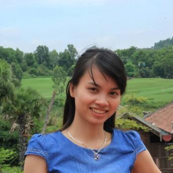 Nguyễn Thị Huyền Chang – Kỹ Sư Canon