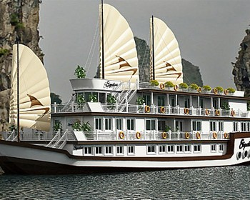 Ha Long – Bai Tu Long Bay Tour 3 Days 2 Nights On Signature Cruise