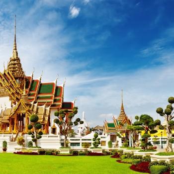 Hà Nội – Bangkok – Pattaya 5 ngày bay VN