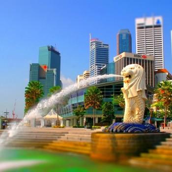 Hà Nội – Singapore 4 ngày 3 đêm landtour
