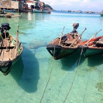 Mekong Delta Adventure 4 days / 3 nights
