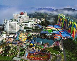 landtour Chương trình du lịch Sing-Malay 7 ngày 6 đêm