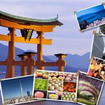 OSAKA – NAGOYA – KYOTO – KAWAGUCHICO – FUJI – TOKYO ( 6N5Đ) VN