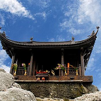 HN – Thiền viện Cái Bầu – Đền Cửa Ông – Đền Cô Bé Cửa Suốt – Yên Tử – Côn Sơn Kiếp Bạc