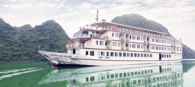 HuongHai-Sealife-Cruise-Overview-