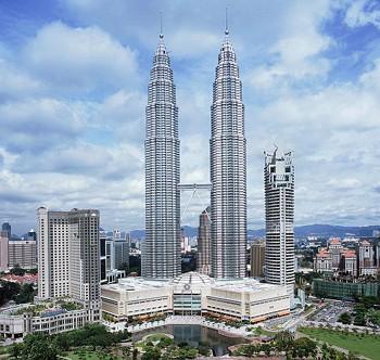 Tour du lịch liên tuyến Singapore – Malaysia
