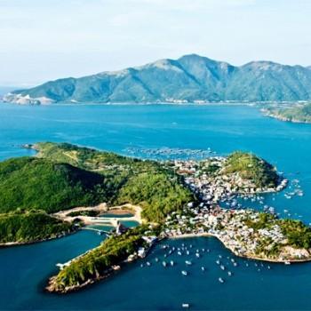 Nha Trang – Biển gọi 3 ngày 2 đêm ghép lẻ hàng ngày