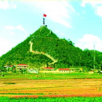 TOUR : Hà Giang Hùng Vĩ 3 Ngày 2 Đêm [ Thứ 6 hàng tuần ]