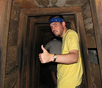 Hue Dmz Tour Vinh Moc Tunnel, Khe Sanh Combat Base