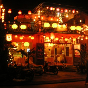 Hue Citadel Hoi An Ancient Town Phong Nha Cave 2 days 1 night
