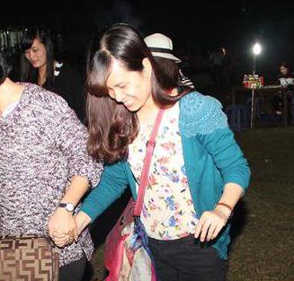 Chị Nguyễn Thị Quỳnh Nga – Thái Nguyên
