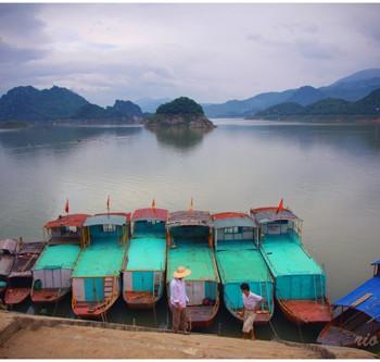 Hà Nội – Thung Nai 1 ngày
