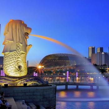 Hà Nội – Singapore – Sentosa – Jurong Bird Park 4 ngày