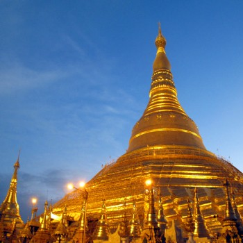 Du lịch Myanmar Yangon – Kyaikhtiyo Golden Rock – Bago ( 4N3Đ)