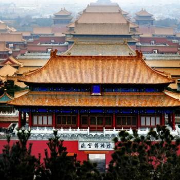 Hà Nội – Thượng Hải – Bắc Kinh (5N4Đ) tàu thường 28/4