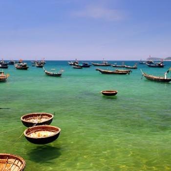 Tour Cù Lao Chàm khởi hành hàng ngày