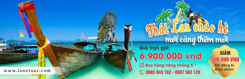 Thai lan chao he