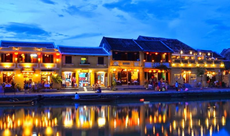 thai nguyen - hoi an - da nang