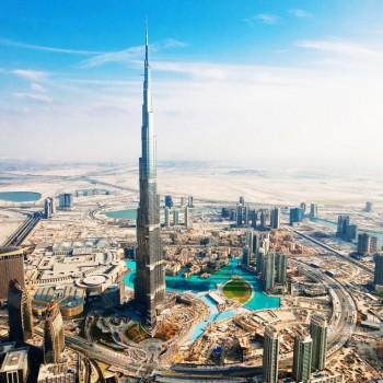 Tour Du Lịch: Dubai – Abu Dhabi 6 ngày 5 đêm