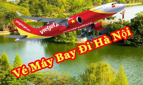 Đặt vé máy bay Phú Quốc đi Hà Nội giá rẻ nhất trong tháng 9