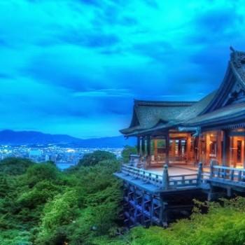 TOKYO – HAKONE – FUJI.MT – NAGOYA – KYOTO – OSAKA 6n5d