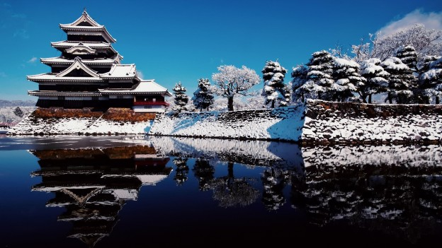 Winter-Japan-Snow-Wallpapers