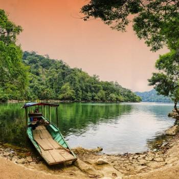 Du lịch hồ Ba Bể điểm đến 'tiên cảnh' liệu bạn đã biết?