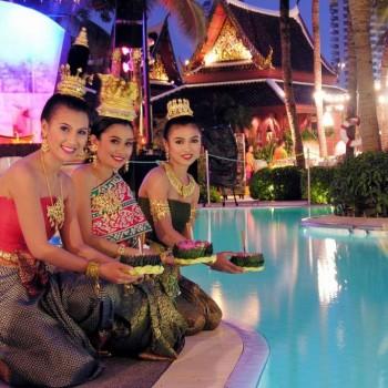 Du lịch Thái Lan: Hà Nội – Bangkok – Pattaya 5 ngày 4 đêm ( dịp lễ 30/4 & 1/5 )