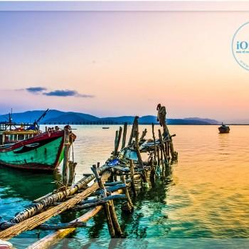 Quy Nhơn – Thành phố thi ca bên bờ biển