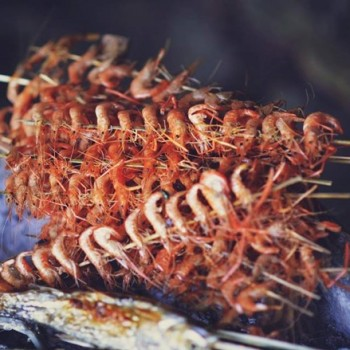 Đến Hồ Ba Bể thưởng thức món ăn dân tộc lạ miệng