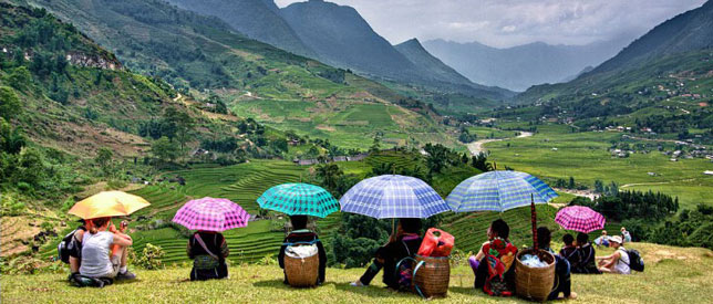 SAPA-MOTORCYCLE-TOUR