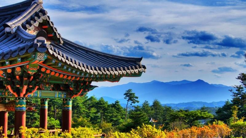 Hà Nội – Seoul – Nami – Everland 5 ngày 4 đêm
