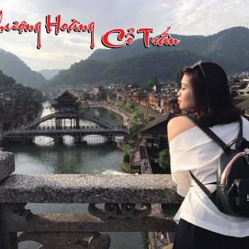 Du lịch Trung Quốc : Trương Gia Giới – Phượng Hoàng – Cổ Trấn 6 Ngày 5 Đêm