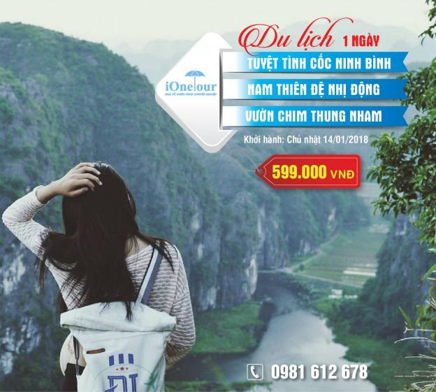 tour -tam coc - bich - dong -thung-nham-ionetour