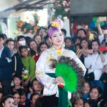 TOUR Thung Nai – Đền Thác Bờ – Thủy Điện Hòa Bình 1 Ngày