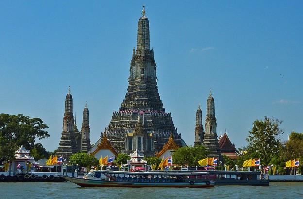1.Wat-Arun