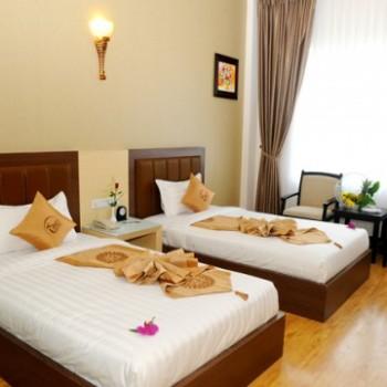 Khách sạn Eden Plaza Đà Nẵng