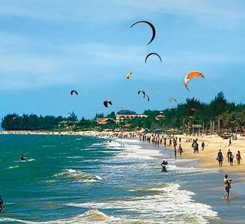 Phu Quoc Island And Phan Thiet , Mui ne, Nha Trang Beach Tour