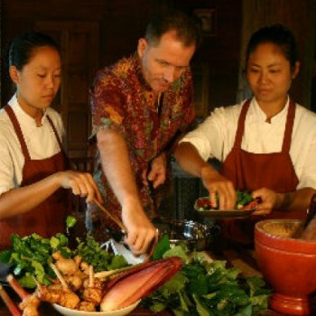 Hoi An Culinary – Red Bridge Cooking Class