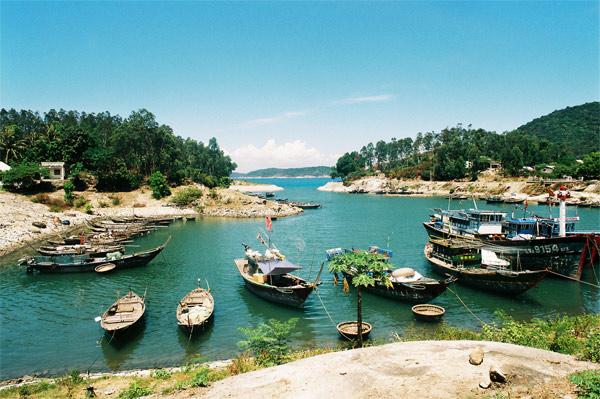 Cu Lao Cham 1 day trip