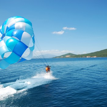 Nha Trang Relaxing And Snorkeling Tours