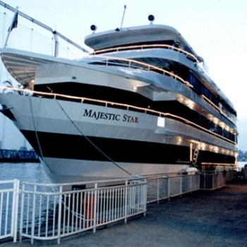 Halong MAJESTIC CRUISE & HOLIDAY VIEW 3*** hotel in CAT BA ISLAND 3 days 2 nights