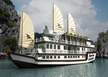 Halong bay – Tranditional Village tour package ( 4D3N)