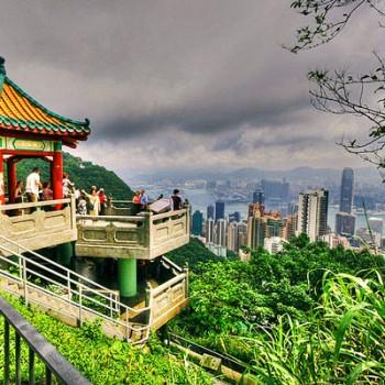 Hà Nội – Hồng Kông – Macao 4 ngày 29/04