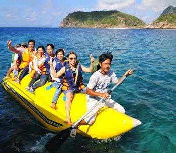 Côn đảo – Hành Trình Tâm Linh ( 2N1Đ)
