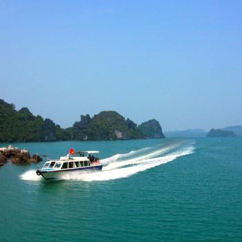 Du Lịch Đảo Cô Tô: Hà Nội – Cái Rồng – Đảo Cô Tô ( 3N2Đ)