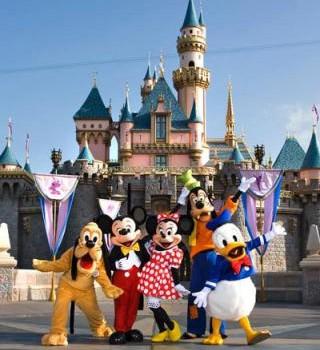 Hà Nội – Hồng Kông – Disneyland (4N3Đ) bay VN 28/03