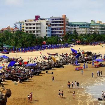 Hà Nội – Sầm Sơn – Hà Nội ( 2N1Đ )