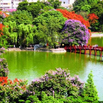 Hanoi City Tour – full day trip
