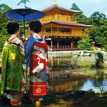 Nhật Bản mùa lá đỏ:TOKYO – HAKONE – KWAGUCHI – NÚI PHÚ SĨ   ( 5n4đ)